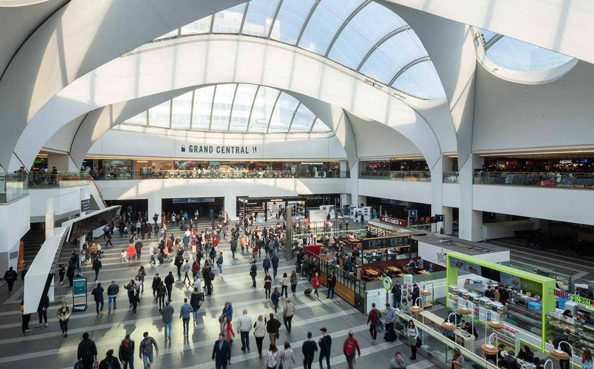 Hammerson in talks to sell 50 percent stake in VIA Outlets