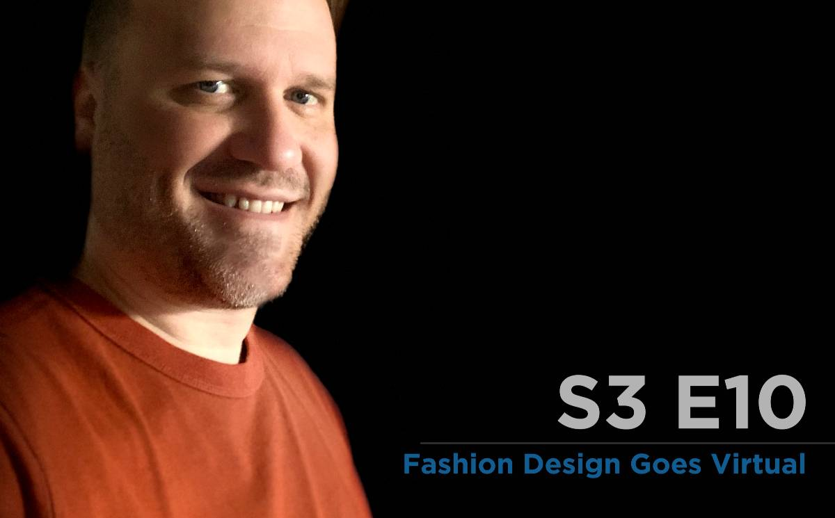 Fashion Design Goes Virtual