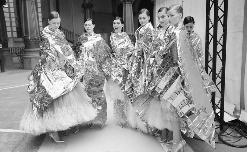 Chanel couture show subject of new documentary