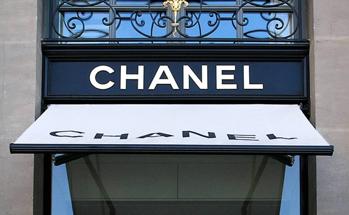 Chanel hires first openly transgender model to front campaign