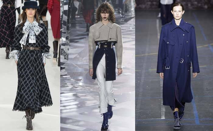 Six memorable looks from Paris Fashion Week