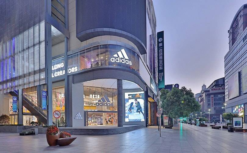 Adidas global creative director steps down