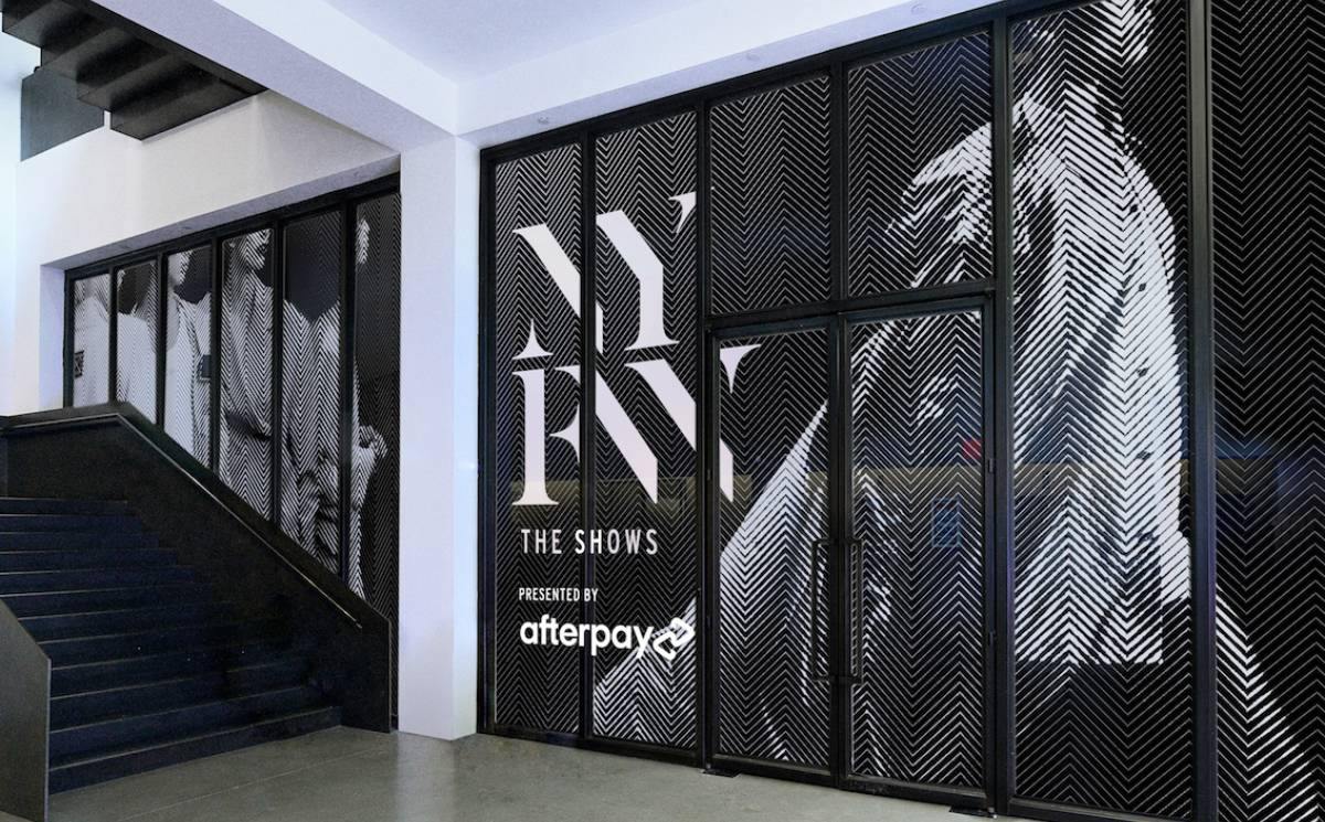 IMG announces Afterpay partnership for NYFW: The Shows