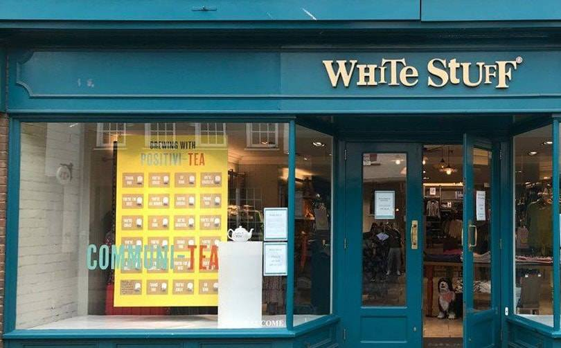 White Stuff launches review of store estate