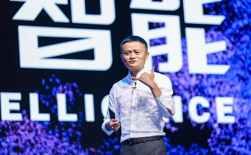 Jack Ma bids adieu to Alibaba on his 55th birthday