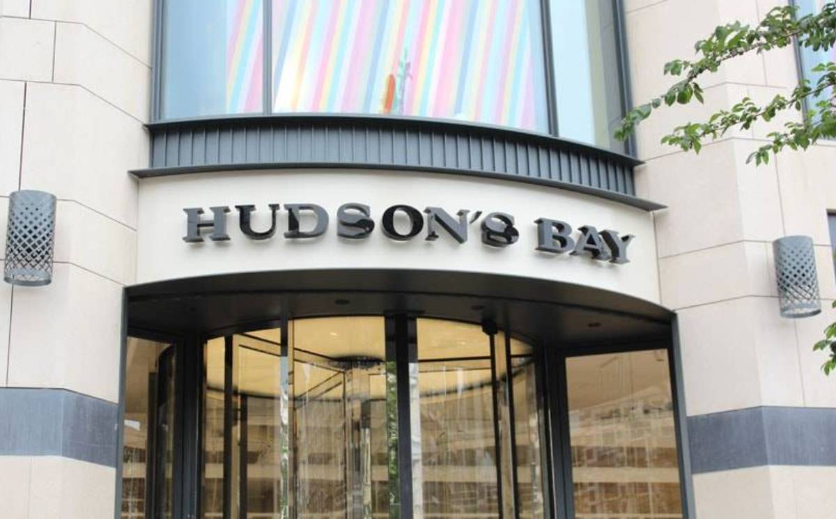 Hudson's Bay invests 30 million dollars in new social impact platform