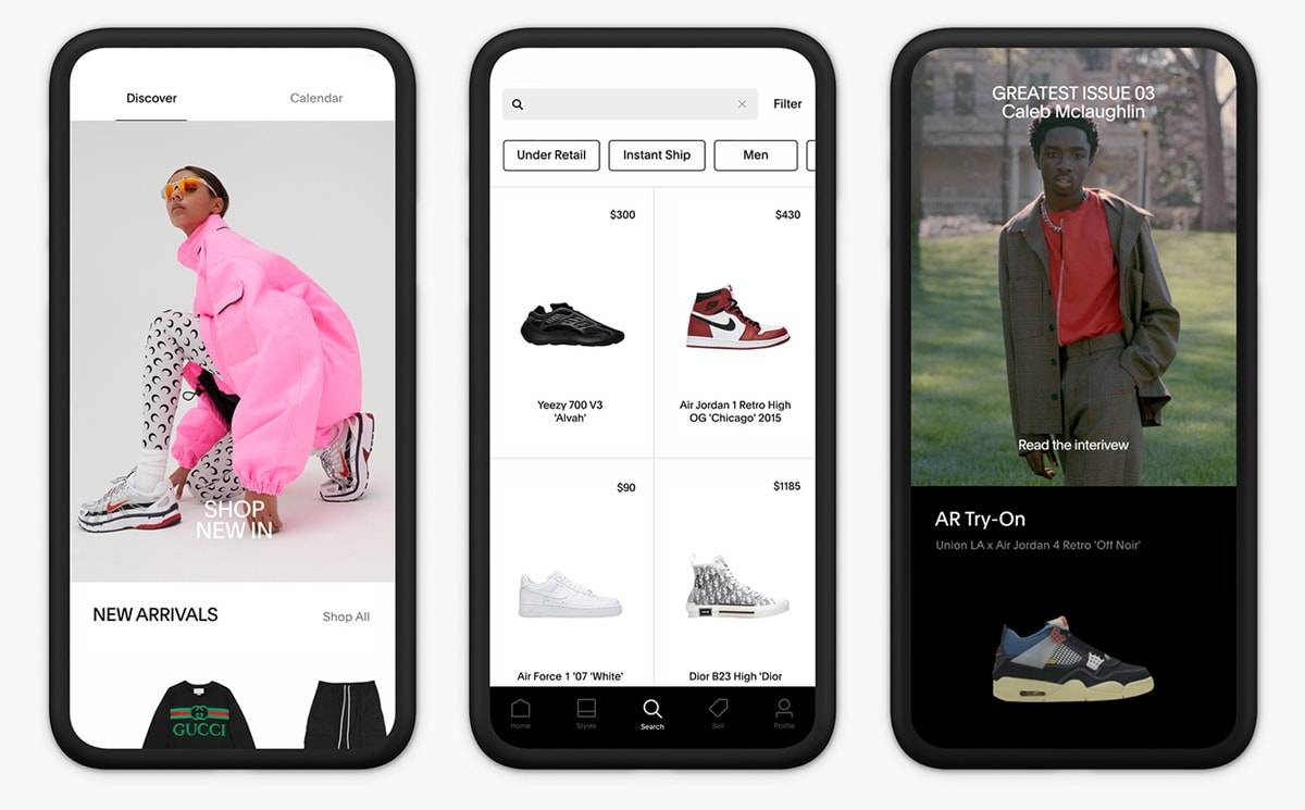 Fashion platform Goat secures investment from Groupe Artemis