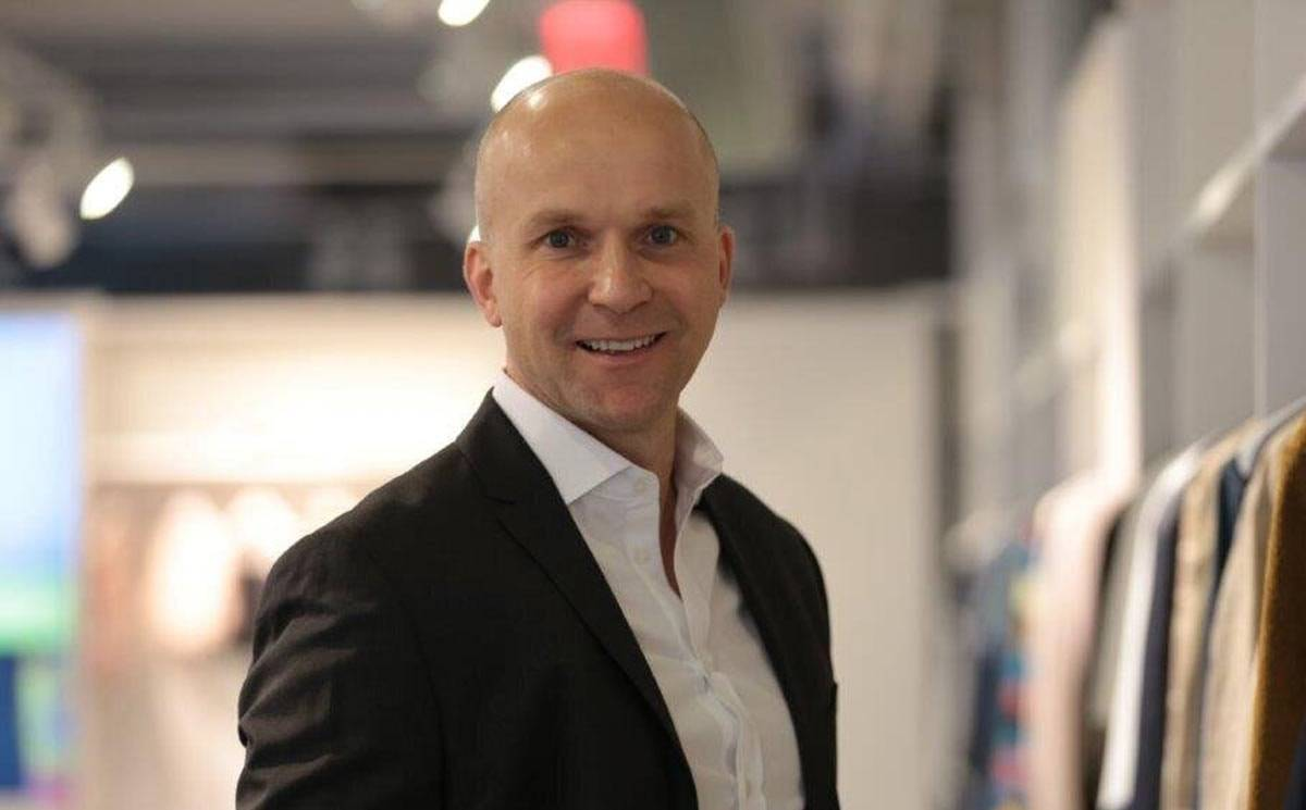 Forever 21 appoints former H&M executive as new CEO