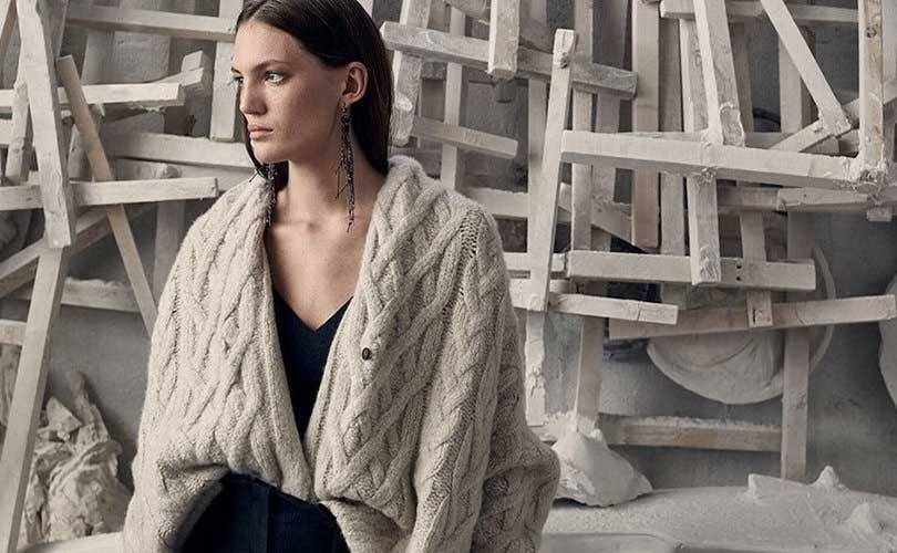 Brunello Cucinelli nine months revenues increase by 8.8 percent