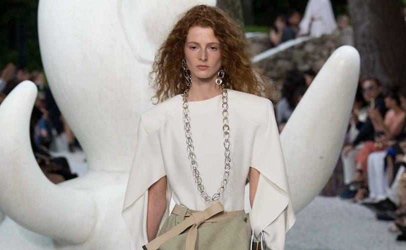 In Pictures: Louis Vuitton Cruise 2019 collection