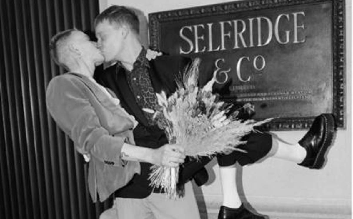 Selfridges to host wedding ceremonies this summer