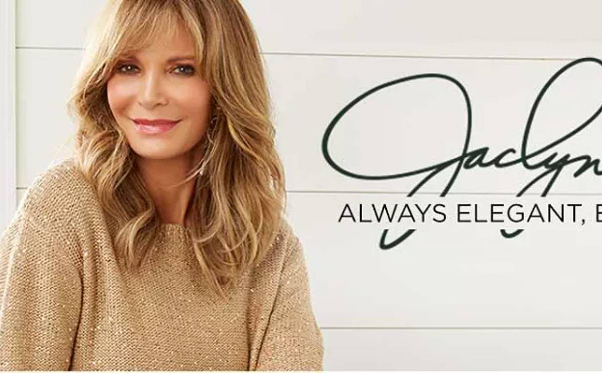 A brand is a promise, and you have to fulfill that promise, says Jaclyn Smith