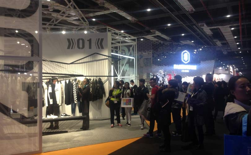 Chic looking to attract International buyers, exhibitors searching for Chinese partners