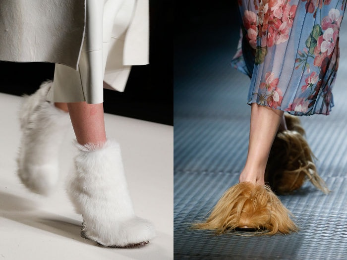 Milan Fashion Week in 5 trends