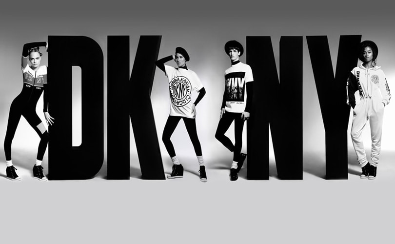 DKNY seeking new creative director?