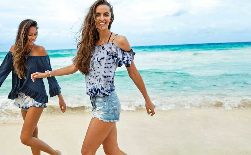 American Eagle Outfitters reports 47 percent jump in Q1 EPS