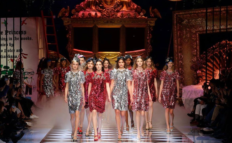 best service 4c931 4c85c Patrizio di Marco to join the board at Dolce & Gabbana?
