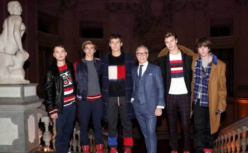 Tommy Hilfiger and Paul Smith to show at Pitti Uomo 92