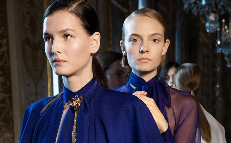 Lanvin posts 23 percent fall in FY16 sales