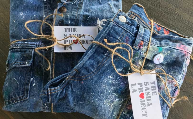 Levi Strauss posts 13 mn dollars decline in Q2 net income