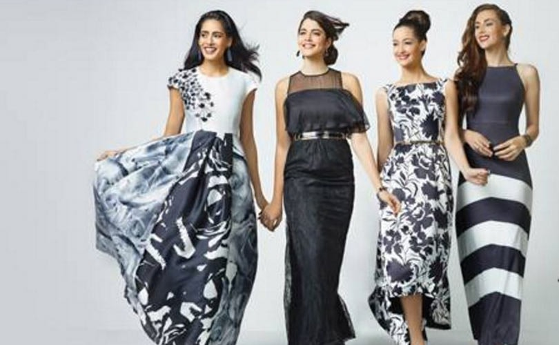 Amazons opens first fashion studio Blink in India