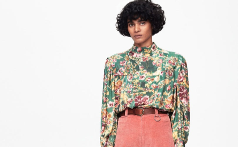 Mango opens first store in India
