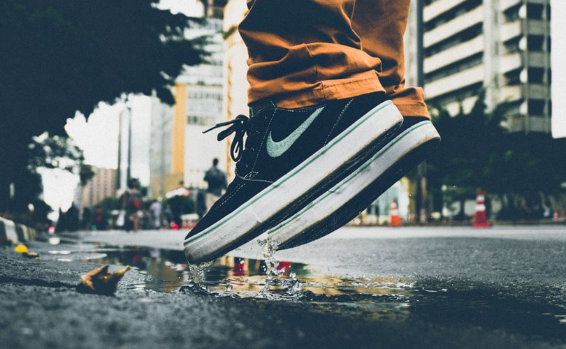 State University of New York starts sneaker online course