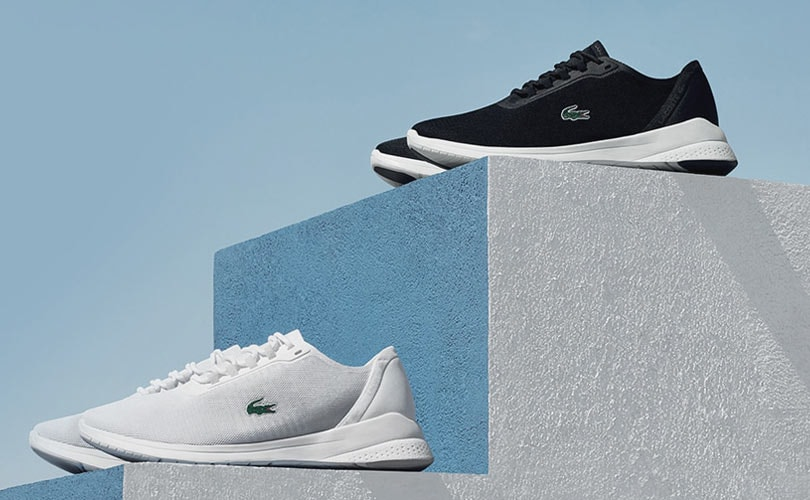 Lacoste appoints new executive director for footwear division