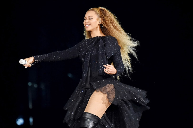In Pictures: Givenchy dresses Beyoncé and Jay-Z tour