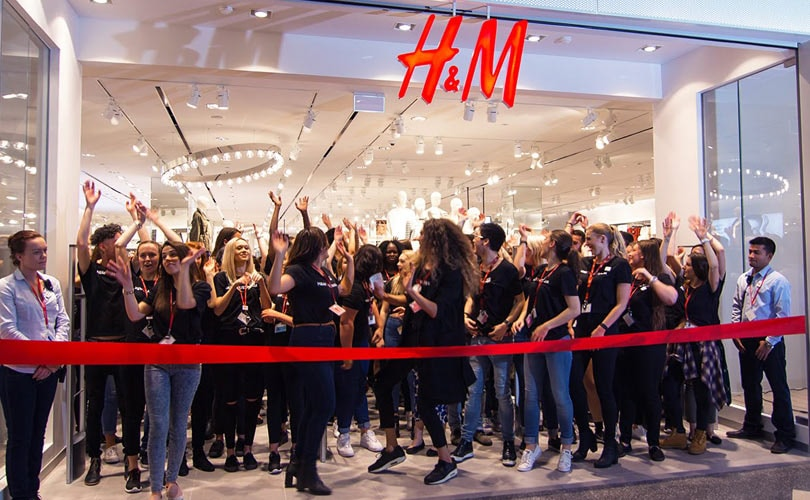 Investors slow to follow H&M and Ikea into Ukraine