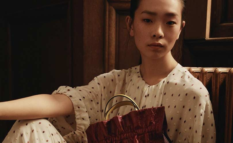 Mulberry: UK retail sales suffer but grow 20 percent abroad
