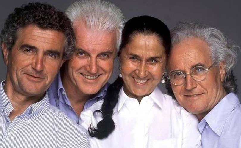 Carlo Benetton, co-founder of United Colors of Benetton, dies