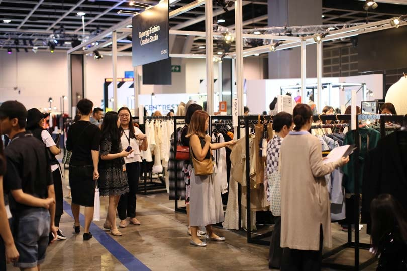 Hong Kong builds its fashion future as Centrestage hosts third season