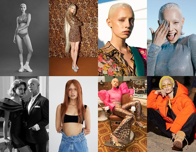 Asos launches self-expression campaign