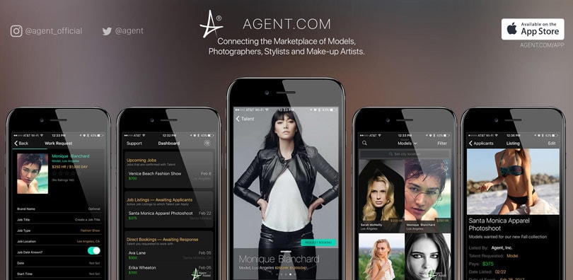 Agent Inc: can the Uber model prevent abuse in the modelling industry?