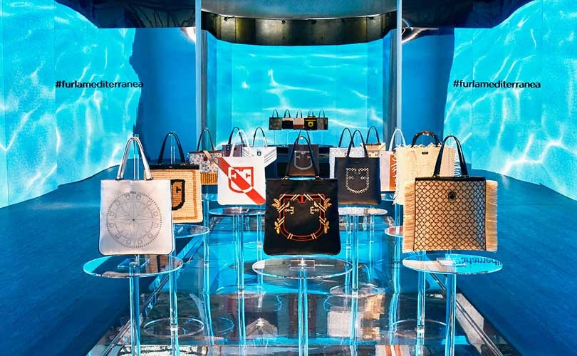 Furla's first half turnover increases by 10.6 percent