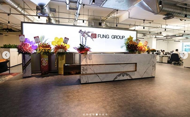 Fung Group and Li & Fung announce the appointment of senior executives