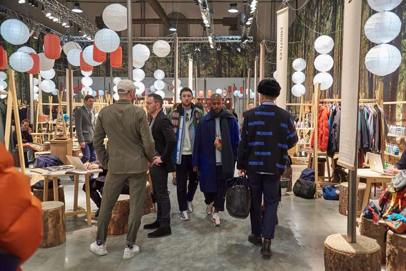 Wrapping it up: Pitti Uomo 95 in pictures and numbers