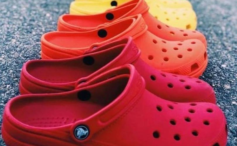 Crocs to relocate global headquarters in 2020
