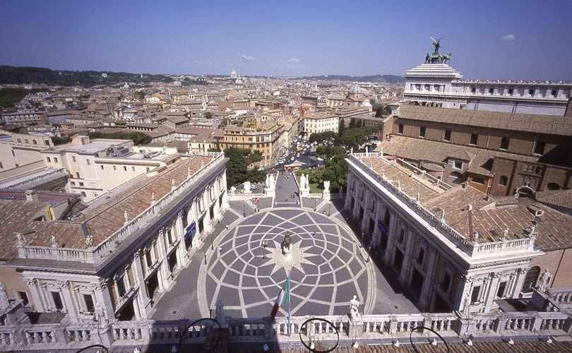 Gucci Cruise to present at Rome's Capitoline Museums