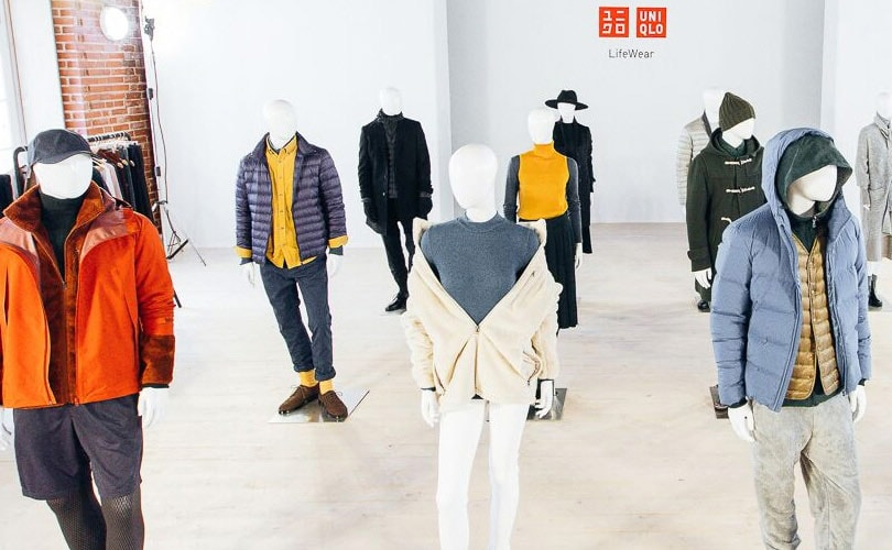 Weak performance in Japan dampens Fast Retailing's Q3 results