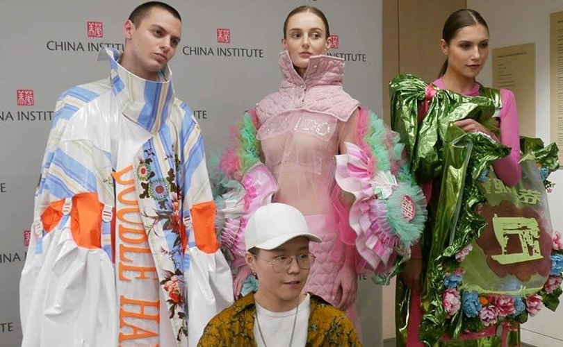 92bdb9171 US/China relations never stronger in fashion education