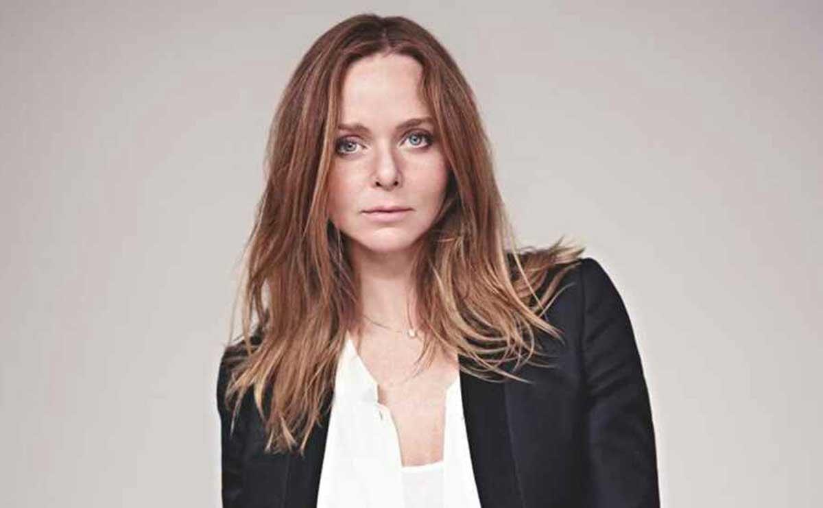 da825014f2cb5 Stella McCartney signs deal to join LVMH