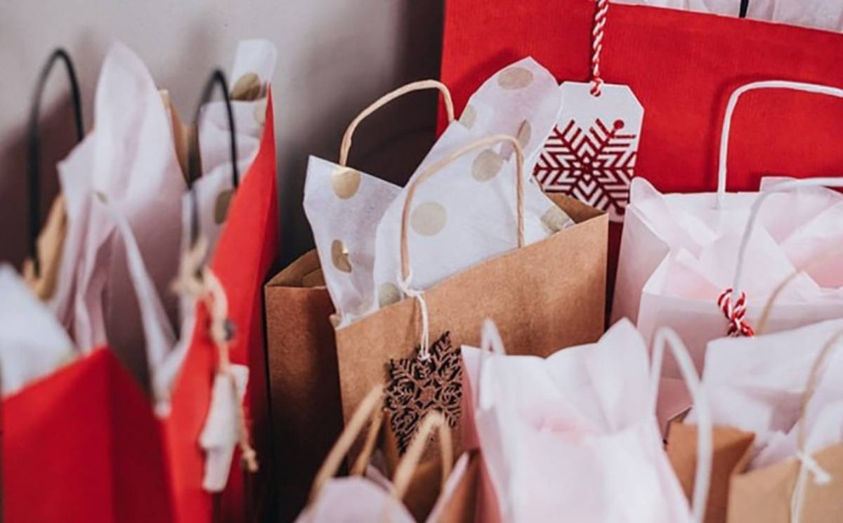 Don't leave Christmas shopping to the last minute, BRC urges